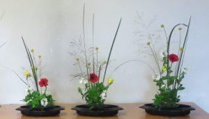 ikebana-3-bouquets